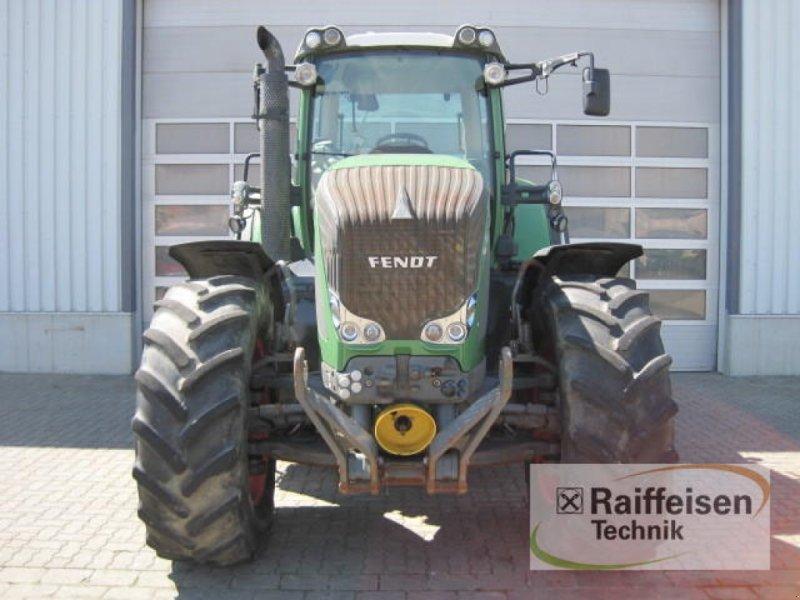 Traktor des Typs Fendt 922 Vario, Gebrauchtmaschine in Holle (Bild 3)