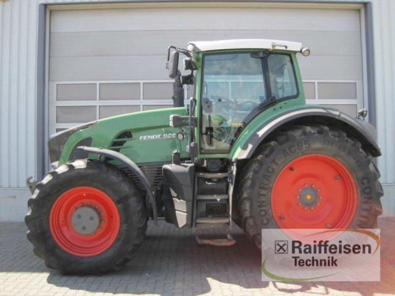 Traktor des Typs Fendt 922 Vario, Gebrauchtmaschine in Holle (Bild 1)