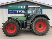 Fendt 924 Favorit Vario Traktor