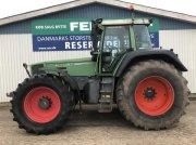 Traktor des Typs Fendt 924 Favorit Vario, Gebrauchtmaschine in Rødekro