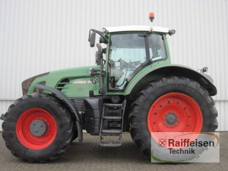 Traktor des Typs Fendt 924 V Vario, Gebrauchtmaschine in Holle (Bild 1)