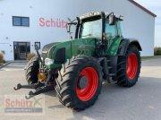 Traktor des Typs Fendt 924 Vario FH, FZW, Bj. 2001, Gebrauchtmaschine in Schierling