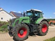Traktor des Typs Fendt 924 Vario Profi, Gebrauchtmaschine in Höttingen