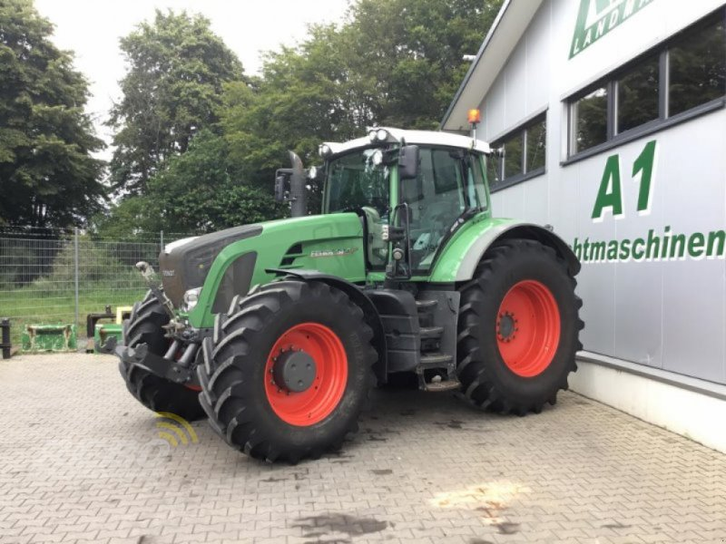 Traktor du type Fendt 924 VARIO PROFI, Gebrauchtmaschine en Neuenkirchen-Vörden (Photo 21)