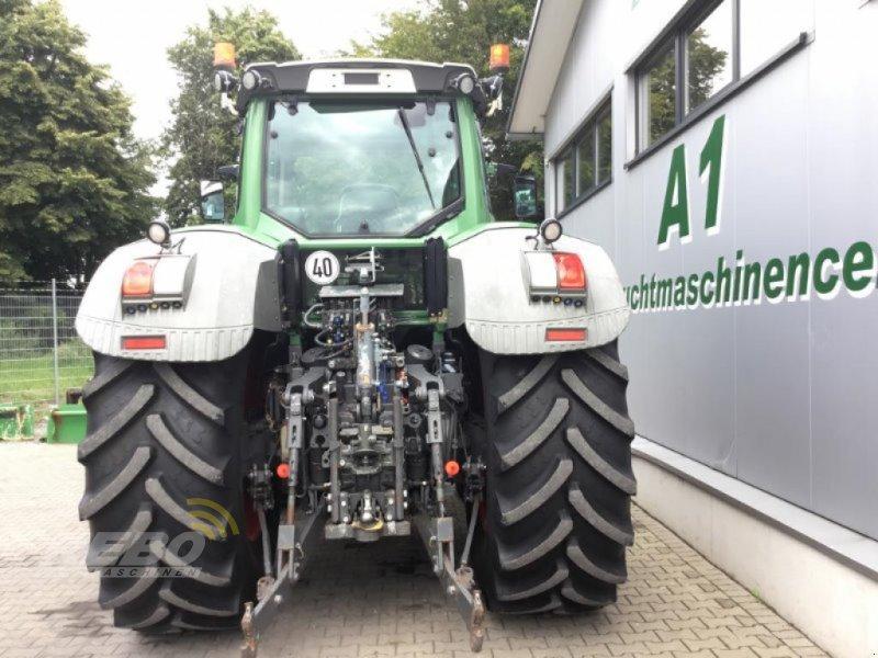 Traktor du type Fendt 924 VARIO PROFI, Gebrauchtmaschine en Neuenkirchen-Vörden (Photo 10)