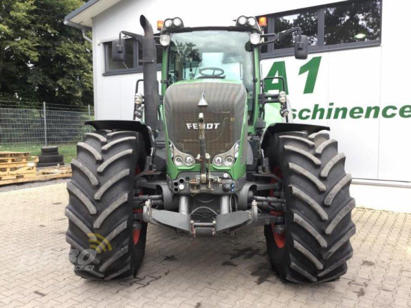 Traktor du type Fendt 924 VARIO PROFI, Gebrauchtmaschine en Neuenkirchen-Vörden (Photo 16)