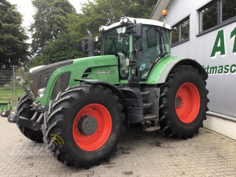 Traktor du type Fendt 924 VARIO PROFI, Gebrauchtmaschine en Neuenkirchen-Vörden (Photo 1)