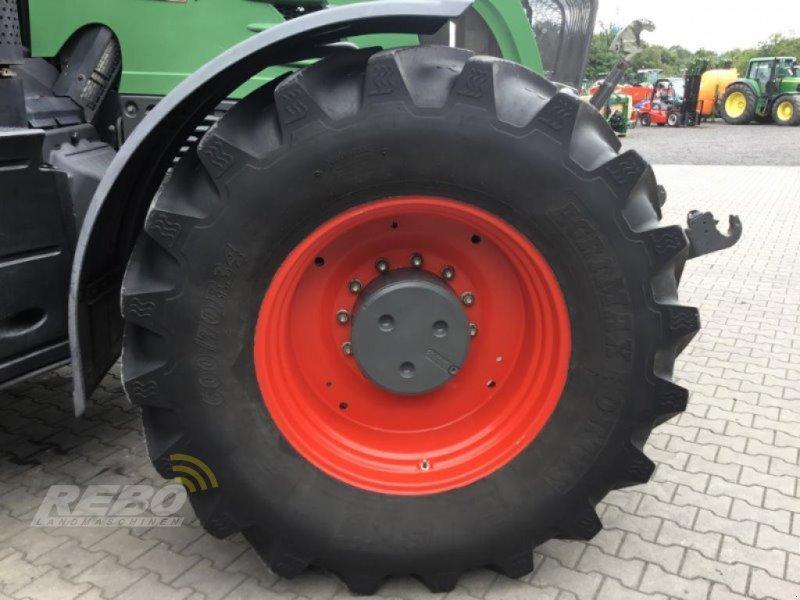 Traktor du type Fendt 924 VARIO PROFI, Gebrauchtmaschine en Neuenkirchen-Vörden (Photo 14)