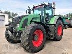 Traktor des Typs Fendt 924 Vario Profi in Karstädt
