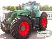 Fendt 924 VARIO PROFI Traktor