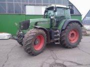 Traktor des Typs Fendt 924 Vario Rüfa, Gebrauchtmaschine in Brandenburg - Lieben