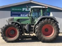 Fendt 924 Vario TMS Traktor