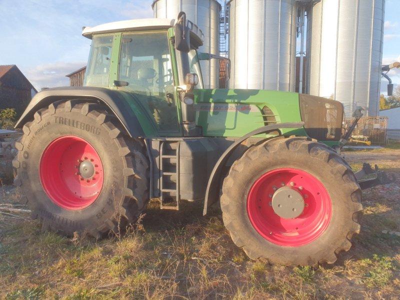 Traktor des Typs Fendt 924 VARIO TMS, Gebrauchtmaschine in Amberg (Bild 1)