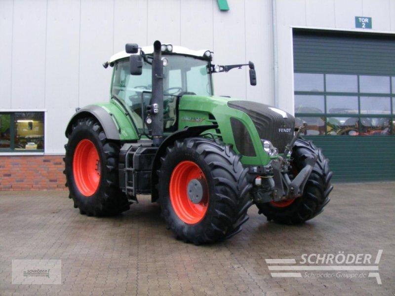 Traktor des Typs Fendt 924 VARIO TMS, Gebrauchtmaschine in Völkersen (Bild 1)
