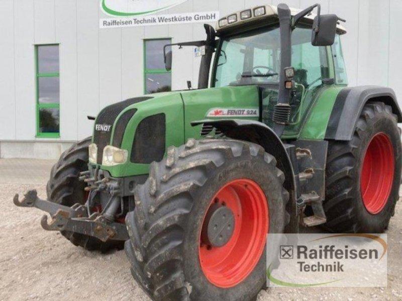 Traktor des Typs Fendt 924 Vario, Gebrauchtmaschine in Lohe-Rickelshof (Bild 1)