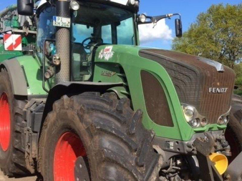 Traktor des Typs Fendt 924 Vario, Gebrauchtmaschine in Westerhorn (Bild 1)