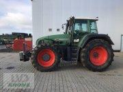 Traktor des Typs Fendt 924 Vario, Gebrauchtmaschine in Zorbau