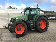 Traktor типа Fendt 924 Vario, Gebrauchtmaschine в Uelsen