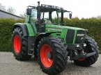 Traktor типа Fendt 924 Vario в Langeveen