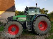 Fendt 924 Traktor