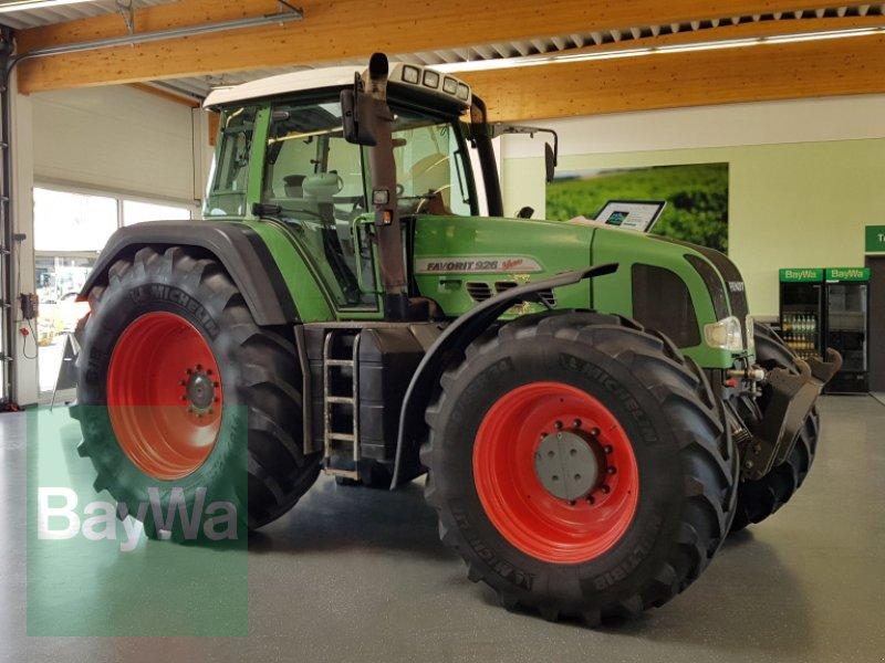 Traktor des Typs Fendt 926 Vario mit MAN Motor, Gebrauchtmaschine in Bamberg (Bild 1)