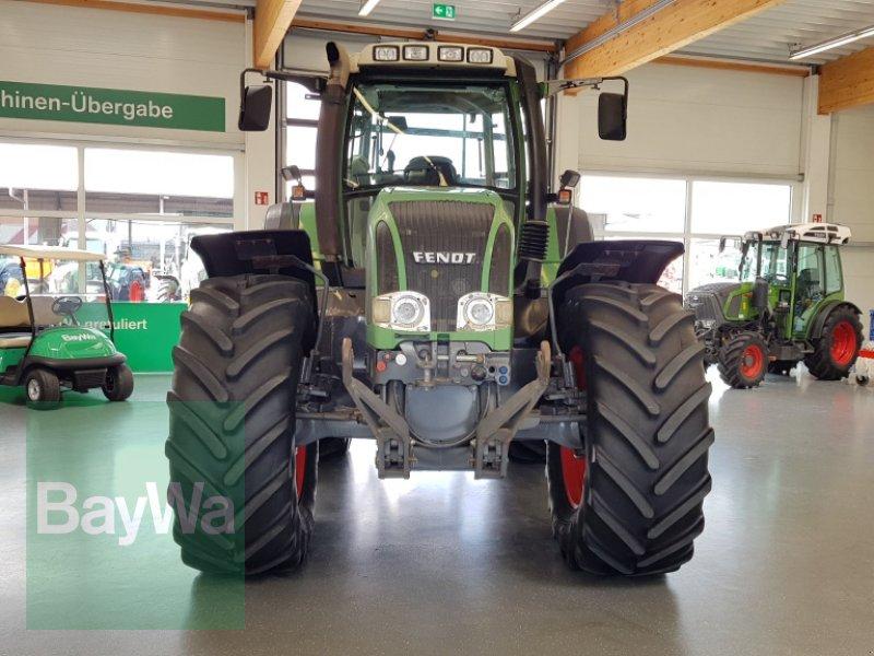 Traktor des Typs Fendt 926 Vario mit MAN Motor, Gebrauchtmaschine in Bamberg (Bild 3)