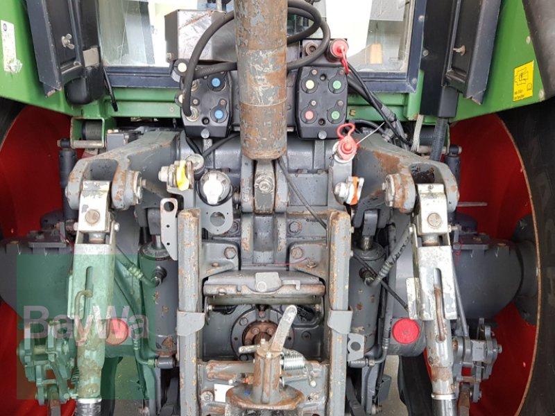 Traktor des Typs Fendt 926 Vario mit MAN Motor, Gebrauchtmaschine in Bamberg (Bild 5)