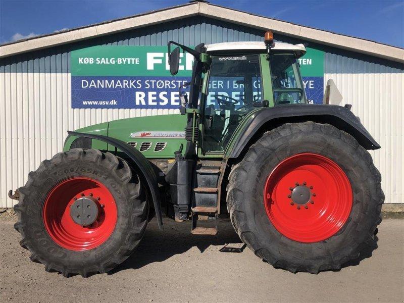 Traktor des Typs Fendt 926 vario, Gebrauchtmaschine in Rødekro (Bild 1)