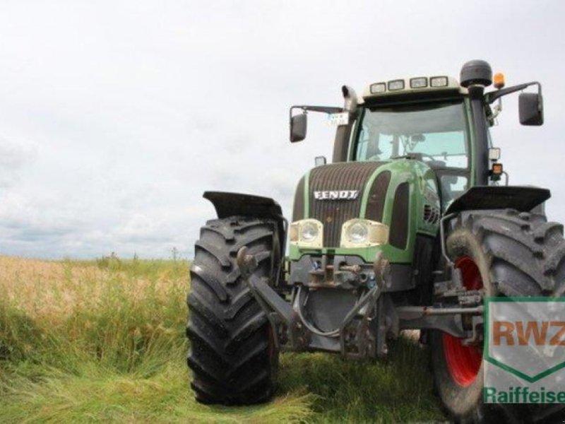 Traktor des Typs Fendt 926 Vario, Gebrauchtmaschine in Flammersfeld (Bild 1)