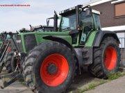 Traktor typu Fendt 926 Vario, Gebrauchtmaschine v Bremen