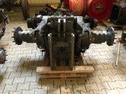 Traktor typu Fendt 926 Vario, Gebrauchtmaschine v Rischgau