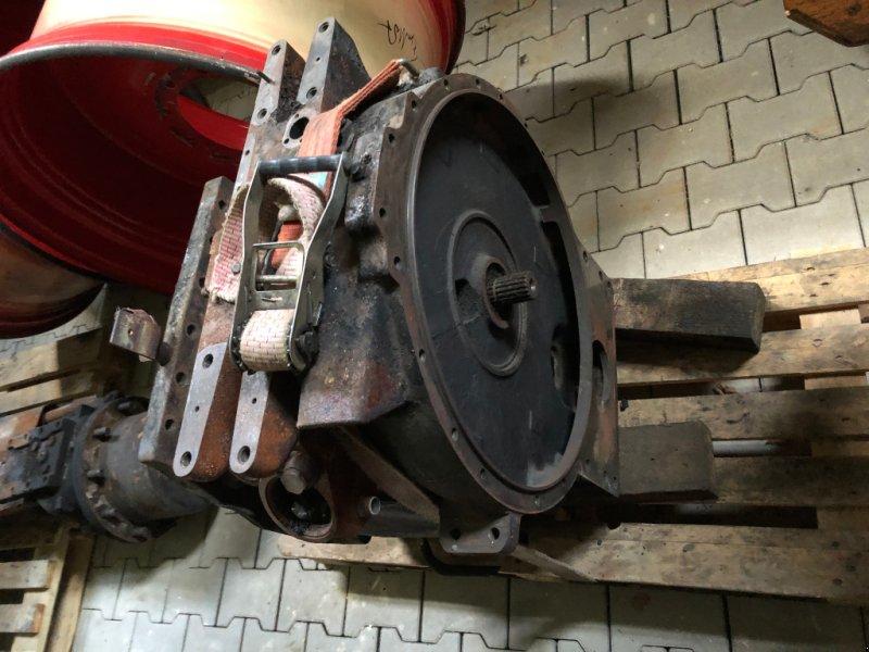 Traktor typu Fendt 926 Vario, Gebrauchtmaschine v Rischgau (Obrázok 16)