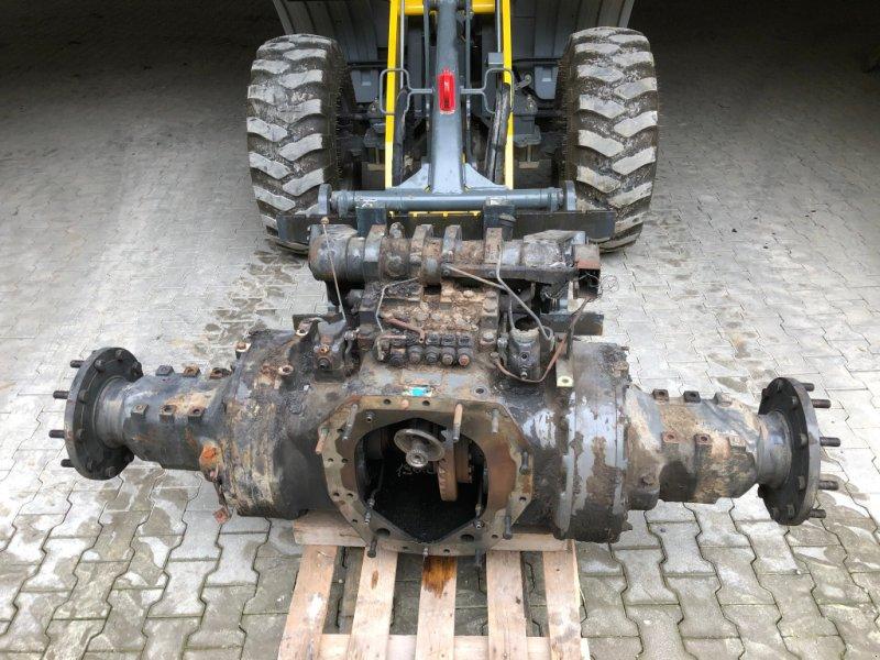 Traktor typu Fendt 926 Vario, Gebrauchtmaschine v Rischgau (Obrázok 25)