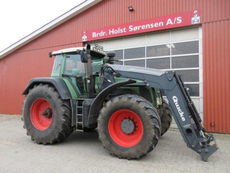 Traktor des Typs Fendt 926 VARIO, Gebrauchtmaschine in Ribe (Bild 1)