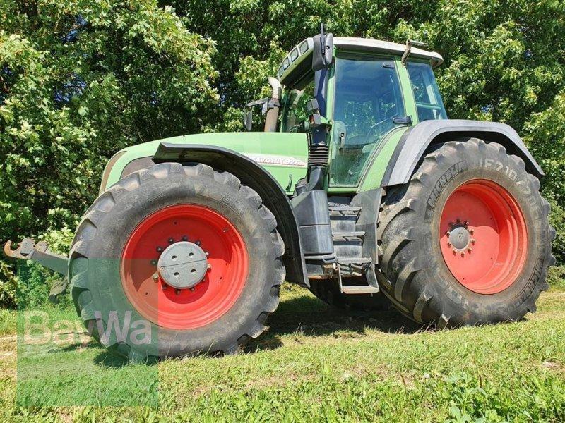 Traktor des Typs Fendt 926 Vario, Gebrauchtmaschine in Langenau (Bild 1)