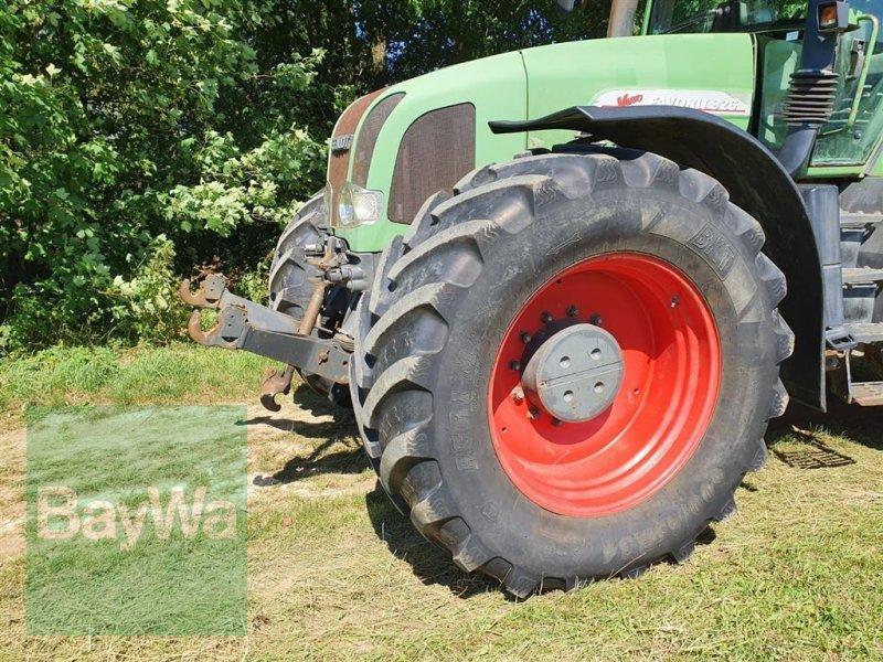 Traktor des Typs Fendt 926 Vario, Gebrauchtmaschine in Langenau (Bild 2)