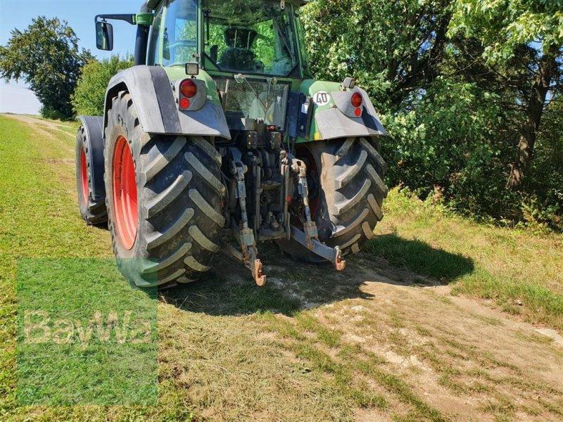 Traktor des Typs Fendt 926 Vario, Gebrauchtmaschine in Langenau (Bild 3)