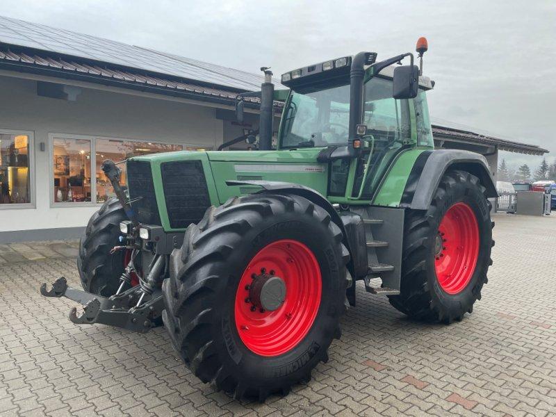 Traktor des Typs Fendt 926 Vario, Gebrauchtmaschine in Neureichenau (Bild 1)