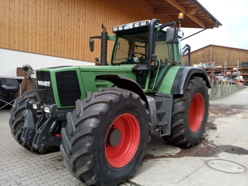 Traktor типа Fendt 926 Vario, Gebrauchtmaschine в Pfaffenhofen (Фотография 1)