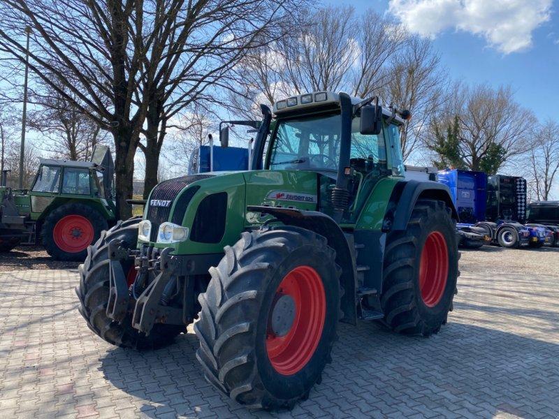 Traktor des Typs Fendt 926 Vario, Gebrauchtmaschine in Dinkelscherben (Bild 1)