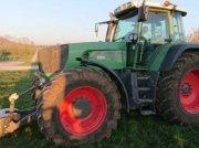 Traktor du type Fendt 926 VARIO, Gebrauchtmaschine en Muespach
