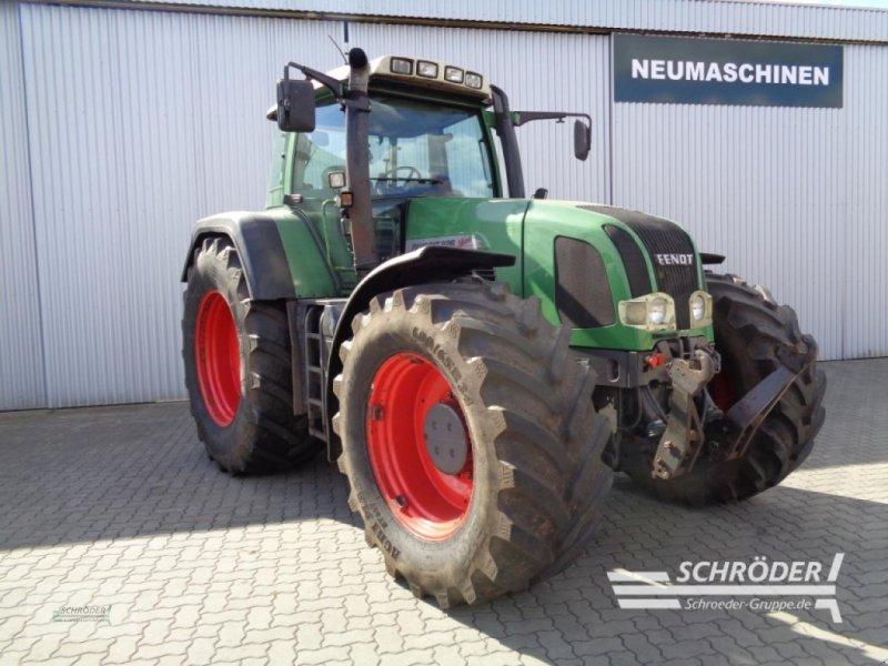Traktor des Typs Fendt 926 VARIO, Gebrauchtmaschine in Ahlerstedt (Bild 1)