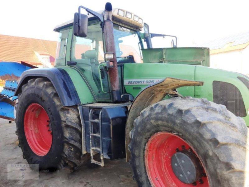 Traktor типа Fendt 926 Vario, Gebrauchtmaschine в Pragsdorf (Фотография 1)