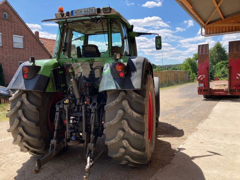 Traktor des Typs Fendt 926 Vario, Gebrauchtmaschine in Neustadt (Bild 2)