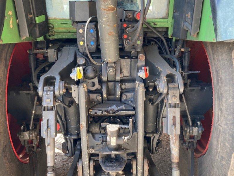 Traktor des Typs Fendt 926 Vario, Gebrauchtmaschine in Neustadt (Bild 3)