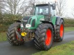 Traktor of the type Fendt 926 in Mellington