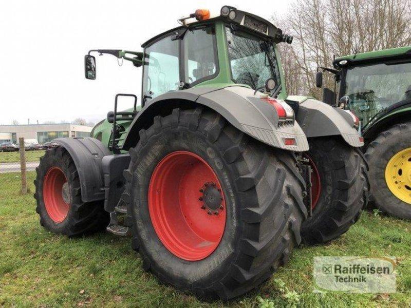 Traktor des Typs Fendt 927 Motorschaden, Gebrauchtmaschine in Bützow (Bild 6)