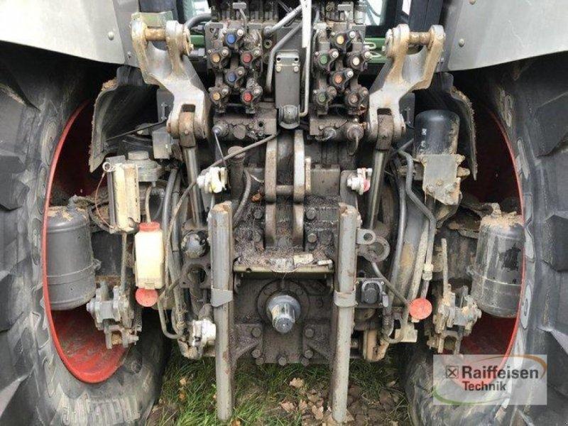 Traktor des Typs Fendt 927 Motorschaden, Gebrauchtmaschine in Bützow (Bild 10)