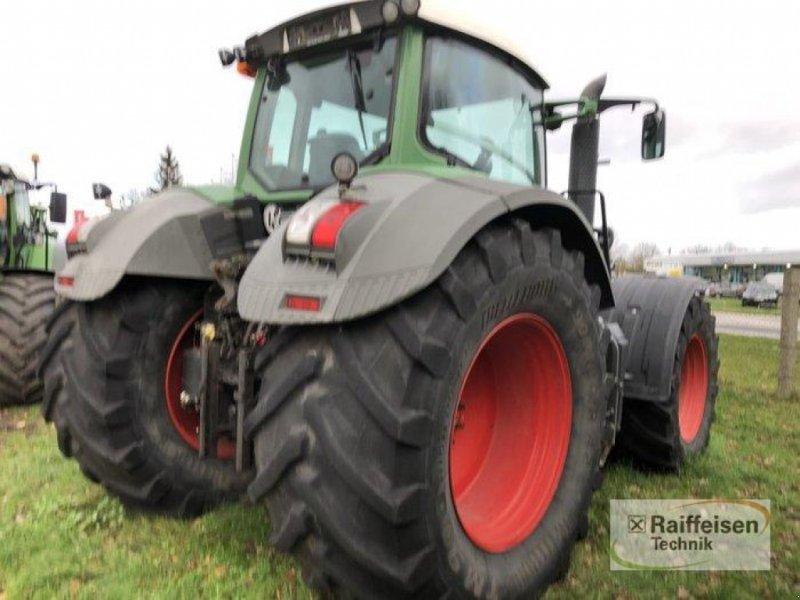 Traktor des Typs Fendt 927 Motorschaden, Gebrauchtmaschine in Bützow (Bild 8)