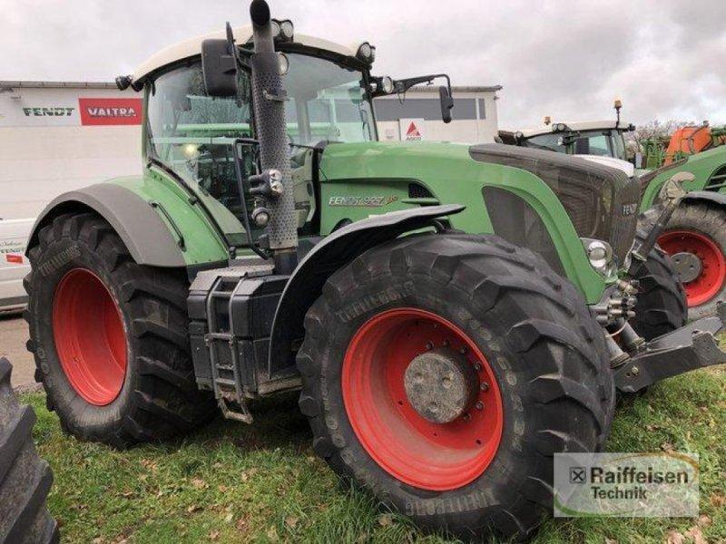 Traktor des Typs Fendt 927 Motorschaden, Gebrauchtmaschine in Bützow (Bild 3)